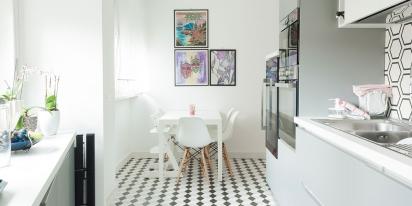 Casa Parioli – Tonalite