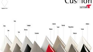 novità tonalite: cushion