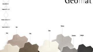 novità tonalite: geomat