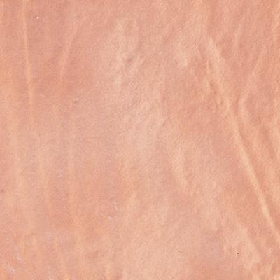 cotto d'arte rosa pesca